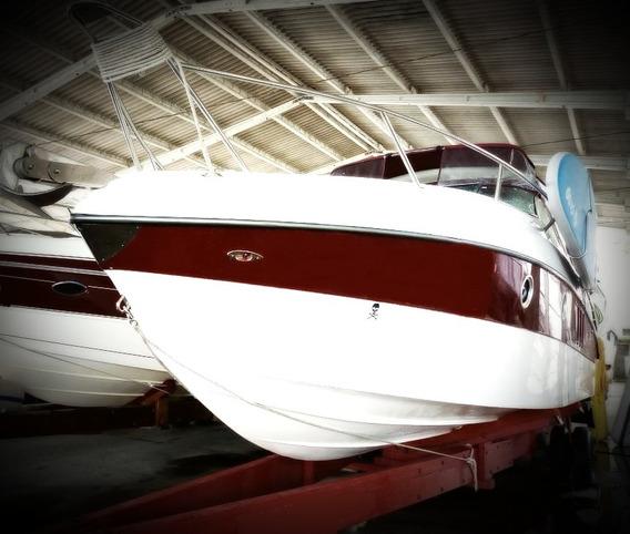Lancha Cimitarra 340 - Ñ Phantom Triton Bayliner Armada