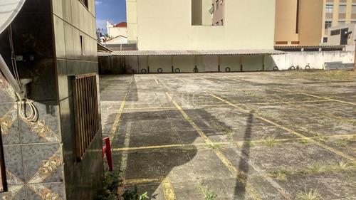 Terreno À Venda Em Vila Industrial - Te008249