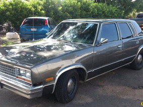 Chevrolet Malibú 4p - Automatico