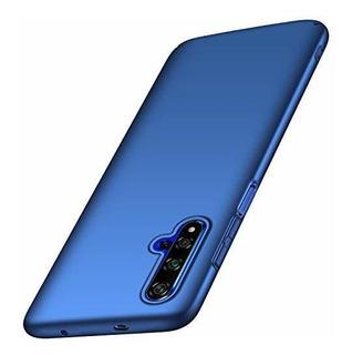 Toppix Case For Huawei Nova 5t Honor 20,