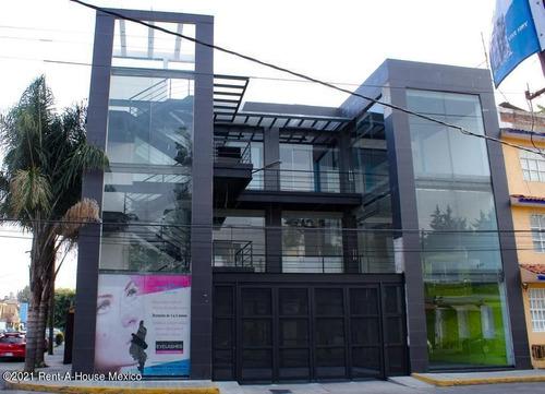 Imagen 1 de 14 de Local En Renta En Santa Monica Alamo 22687ru