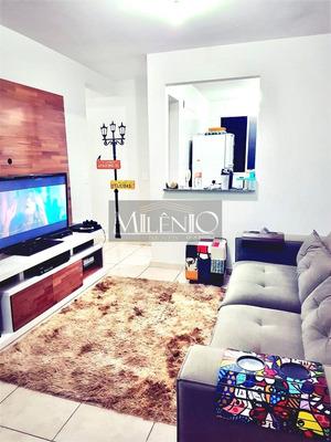 Apartamento - Paraisopolis - Ref: 33681 - V-57861369