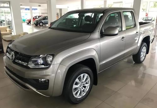 Volkswagen Amarok 2.0 Comfortline 4x2 Automatica 2021 0km 30