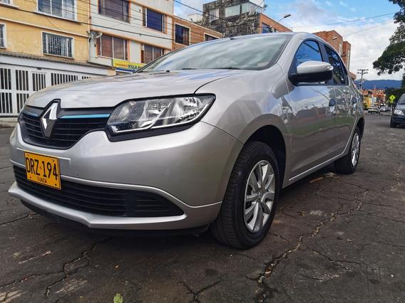 Renault Logan Expression 2019