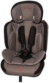 Cadeira Infantil Para Carro Dorano Ii Grafite Galzerano