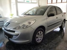 Peugeot 207 Compact 5ptas. 1.4 N Xr (75cv) 2012 Nafta