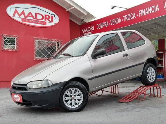 Fiat Palio Young 1.0 8v
