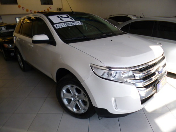 Edge 3.5 Aut Fwd Limited 2014 Branco