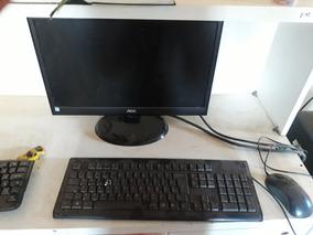 Impressora, Tela De Computador