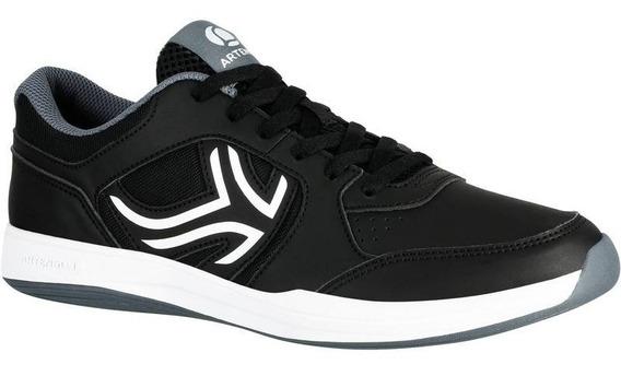 Tenis Calzado Ts130 Artengo Para Jugar Tennis, Padel Y Frontenis, Muy Comodos Y Resistentes