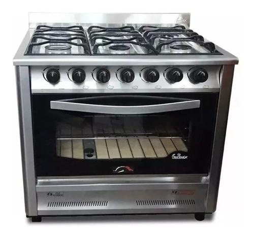 Reparación De Cocinas Y Hornos Fornax - Repuestos Service