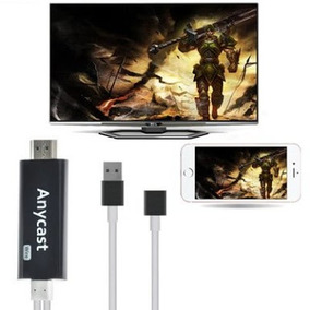 Anycast Wire I7 Receptor De Tv Digital Stick Linux Os