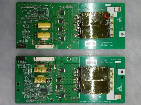 Placas Inverter Tv Lcd Panasonic Tc-l42u30b