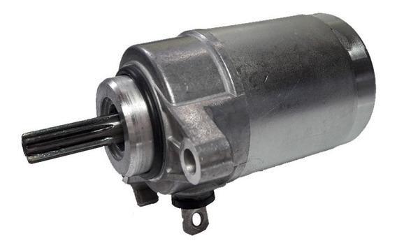 Motor Partida Arranque Fazer / Crosser 150 Modelo Original