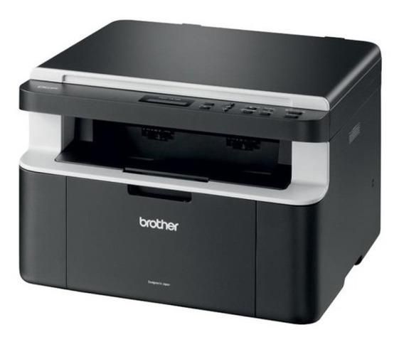 Impressora Brother Dcp 1602