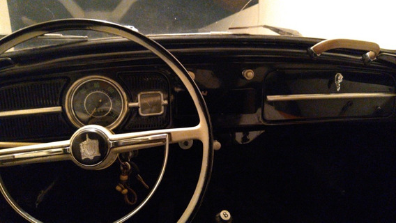 Volkswagen Fusca 1967 1300