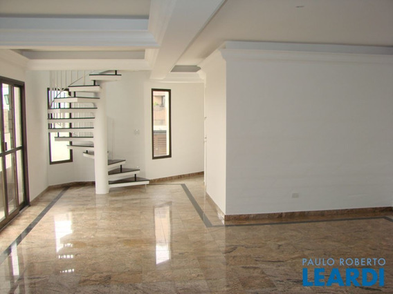 Apartamento - Campo Belo - Sp - 389952