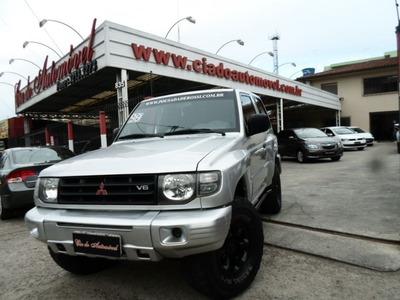 Mitsubishi Pajero Full Gls V6