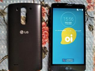 Smartphone LG G3 Beat Dual Sim (oi Desbloqueado)