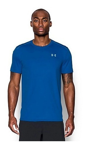 Playera Under Armour Cool Switch 1296781-789