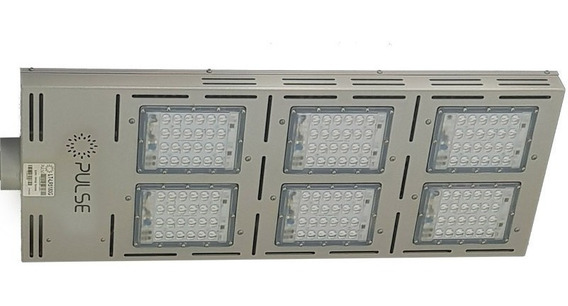 Luminaria Led Publica Lutece Pulse Led