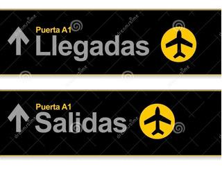 Traslado Y Busqueda En Aeropuertos Ccs Valencia Barquisimeto