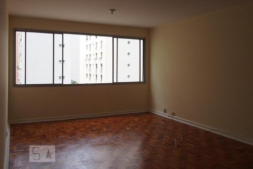 Apartamento À Venda - Higienópolis, 3 Quartos,  118 - S893004450