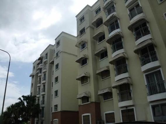 Apartamento En Alquiler En Oeste De Barquisimeto #20-2483