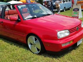 Volkswagen Cabrio 1999