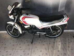 Yamaha Rd-z 135 - 1983 - 4.100kms - Relíquia