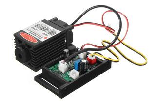 Laser Rojo 500mw 808 Nm Arduino Cnc Impresora 3d