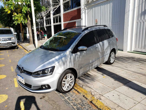 Volkswagen Suran 1.6 Highline 2017