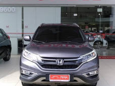 Honda Crv Exl 4x4 2.0 16v Flex, Lsy4681