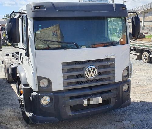Vw - Volkswagen  Costelation 24280