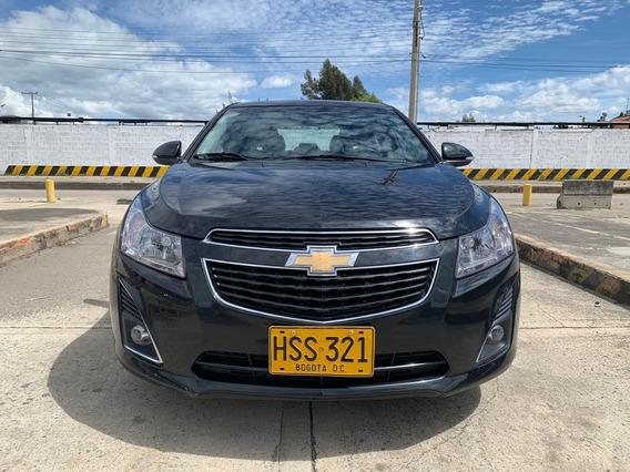 Hermoso Chevrolet Cruze