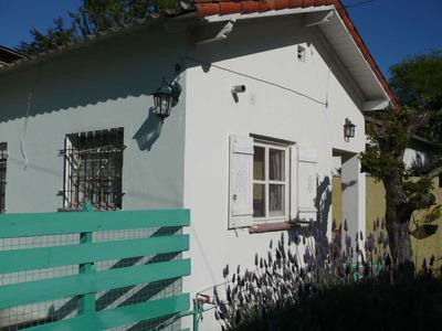 Casa 3 Ambientes Centro De Gesell