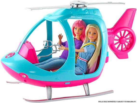 Barbie Helicóptero Da Barbie Fwy29 Barbie Explorar Descobrir