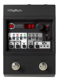 Pedal Multiefectos Digitech Element + Garantía