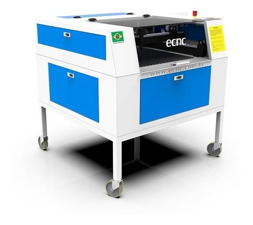 Máquina De Corte A Laser L-560 Ecnc
