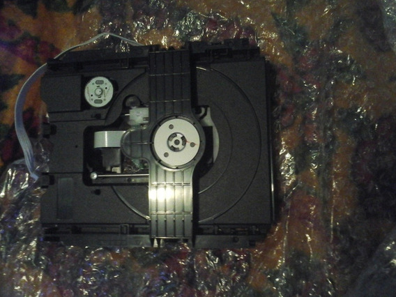 Mecânica E Leitor Som Philips Fx20x/78
