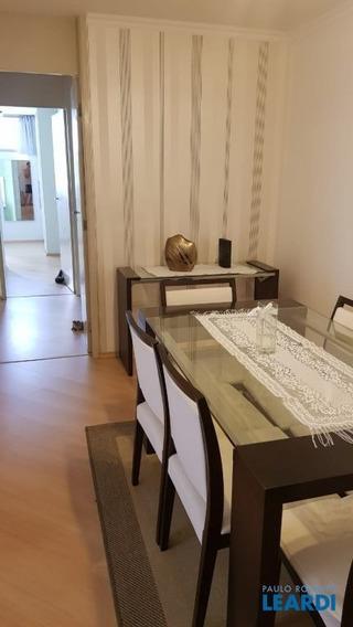 Apartamento - Itaim Bibi - Sp - 576414