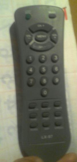 Controle Pra Televisao.filcom...lx97.