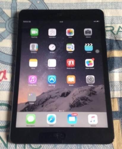 iPad Mini 2 64gb 4g E Wifi