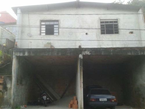 Imagem 1 de 5 de Casa Com 2 Dorms, Jardim São Luís, Santana De Parnaíba - R$ 400.000,00, 0m² - Codigo: 234567 - V234567