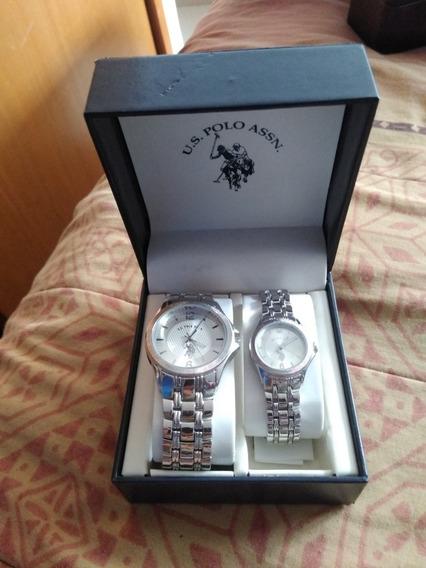 Relojes Dama/caballero Polo Réplica