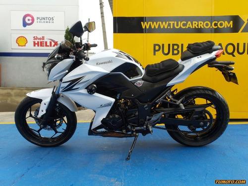 Kawasaki Z 250 Motos