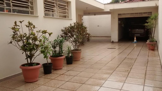Sobrado Em Tatuapé, São Paulo/sp De 160m² 3 Quartos À Venda Por R$ 980.000,00 - So236341