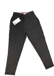 Pantalón Calza Morley Para Nenas Media Estación Tr059 Eps