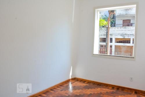 Apartamento À Venda - Santa Teresa, 1 Quarto,  48 - S893120623
