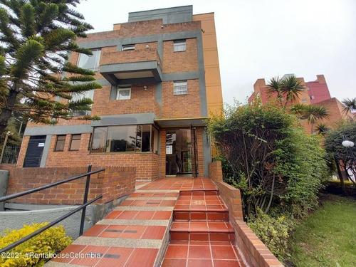 Apartamento En  Hayuelos(bogota) Rah Co: 21-1723